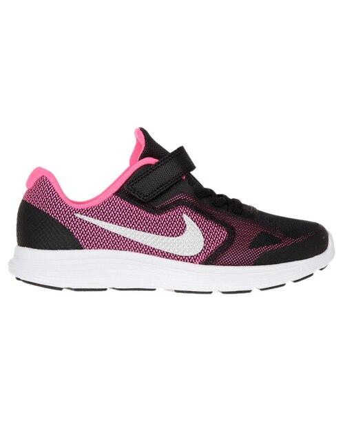 883c84ccdd738 Vista Rápida. Tenis Nike Revolution 3 para niña
