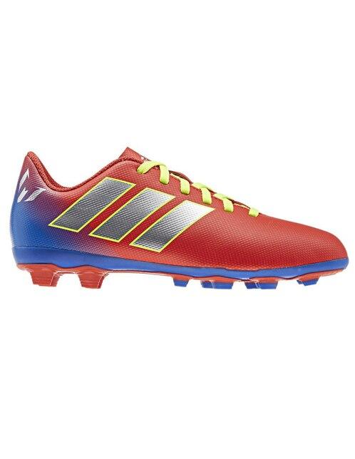 bf15534044 Tenis Adidas Nemeziz Messi 18.4 FG fútbol para niño