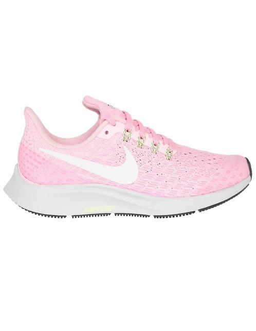 ab485a0498330 Tenis Nike Air Zoom Pegasus 35 para niña