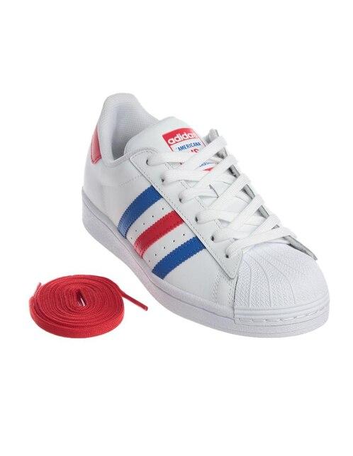 Ninguna Absolutamente Lío  tenis conchas adidas para mujer - Tienda Online de Zapatos, Ropa y  Complementos de marca