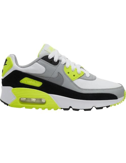 Tenis Nike Air Max 90 LTR para niño