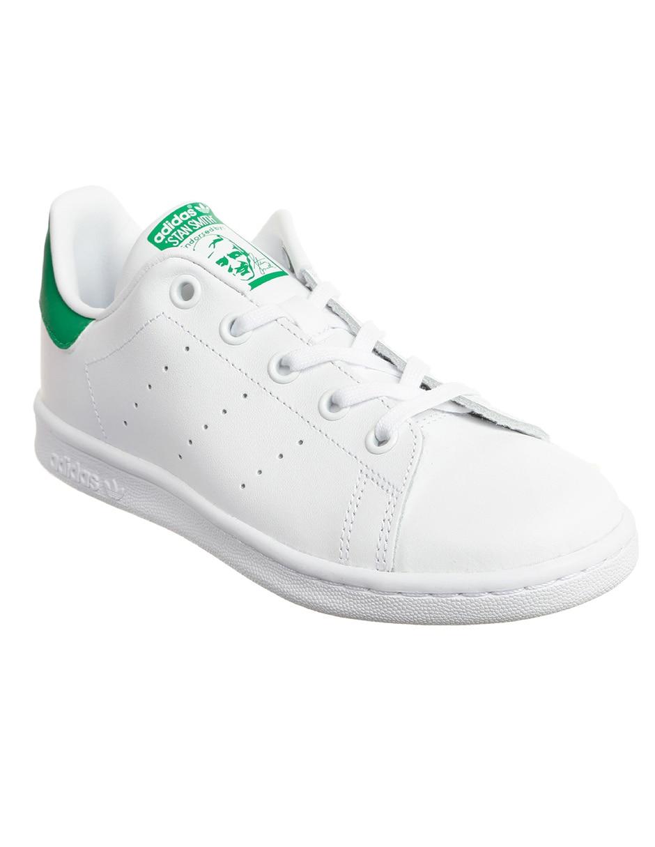 c44570692 Tenis Adidas Originals Stan Smith C para niño