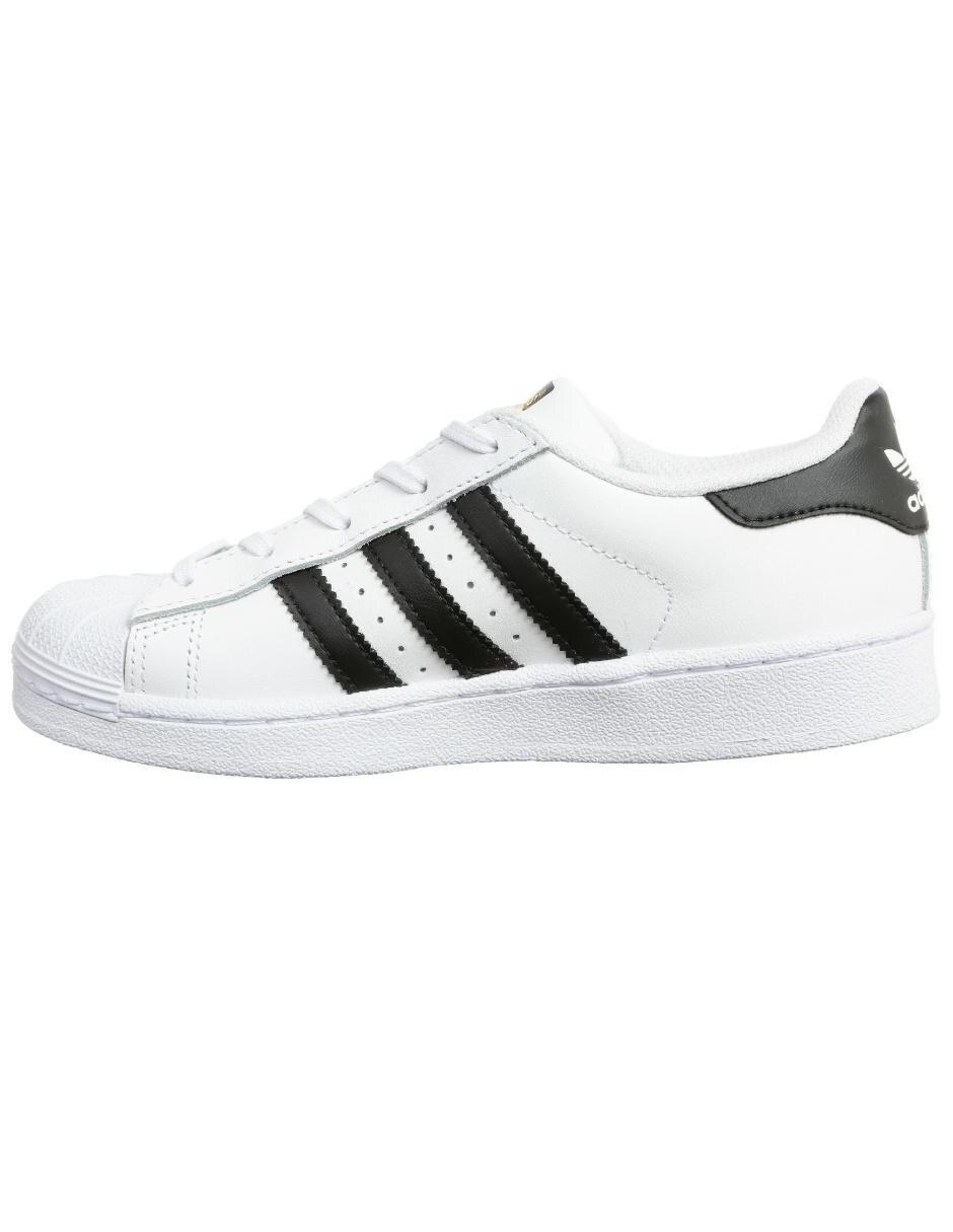 7a45d5c7fa8 COMPARTE ESTE ARTÍCULO POR EMAIL. Tenis Adidas Originals Superstar  Foundation para niño
