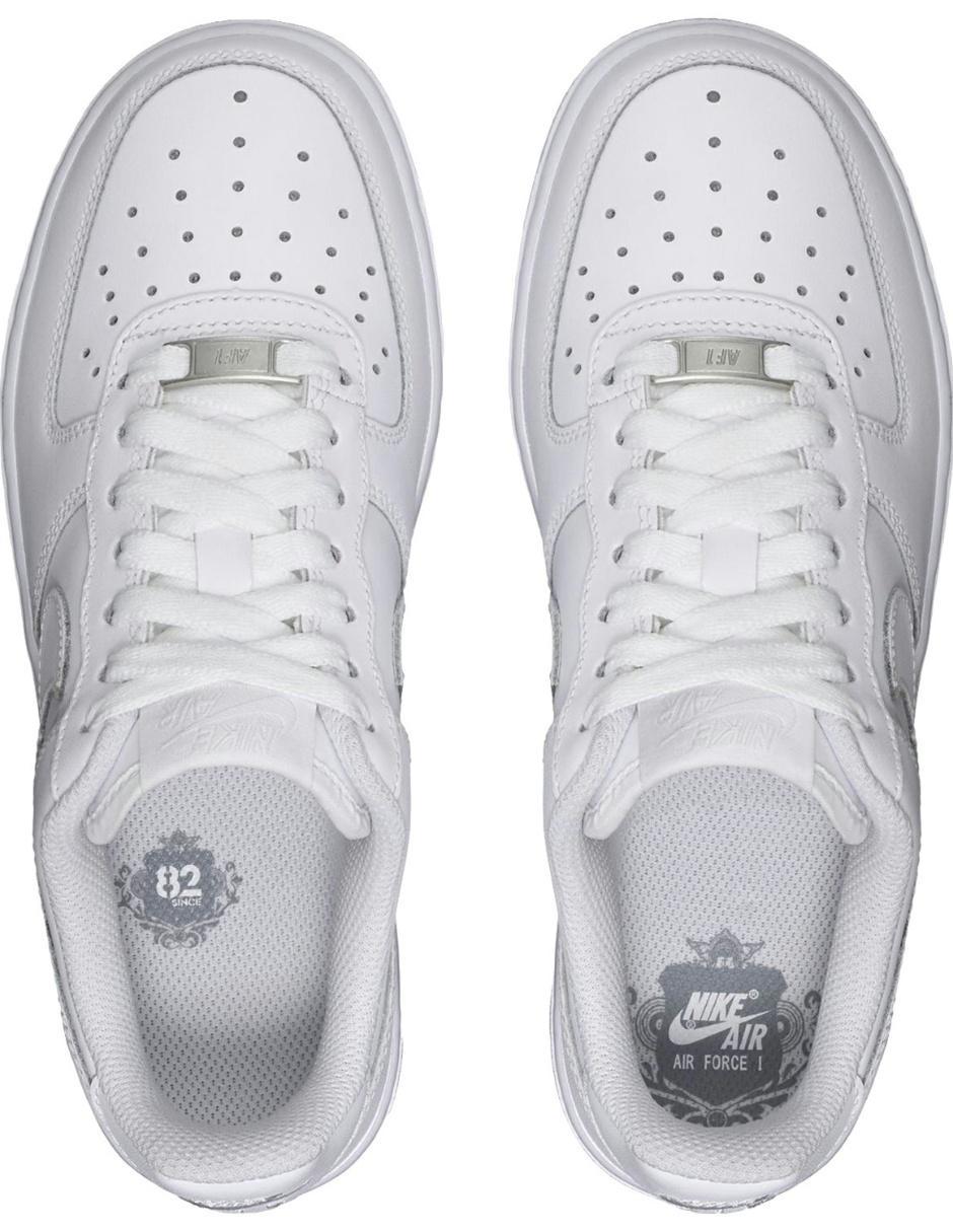b324a075e04 Tenis Nike Air Force Precio Lista