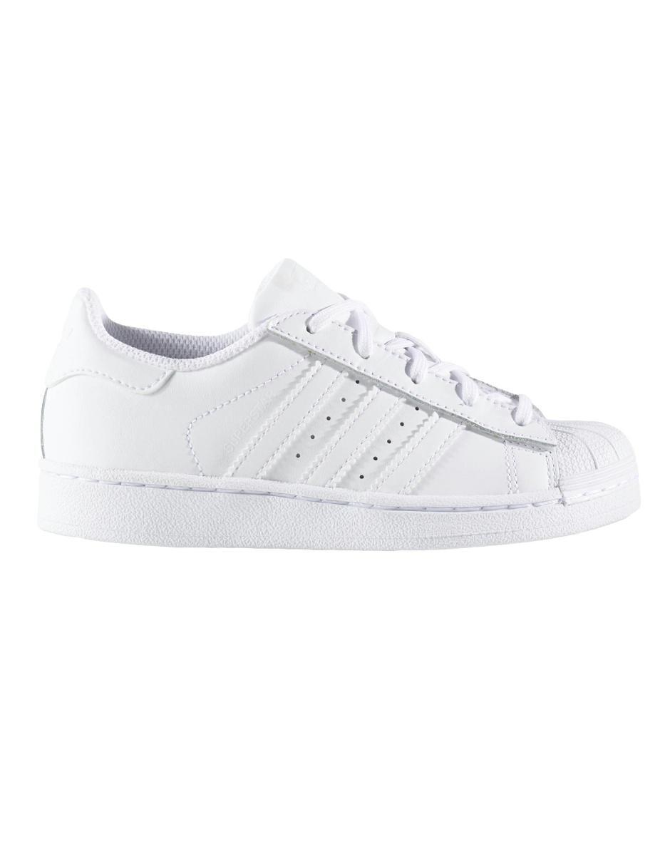 ddea9125741 Tenis Adidas Originals Superstar Foundation Precio Sugerido