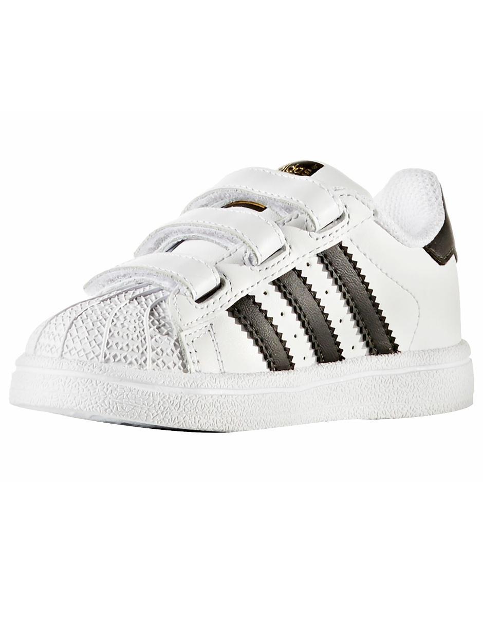 Para Adidas Superstar Tenis Originals Niño 6y7Ybfgv