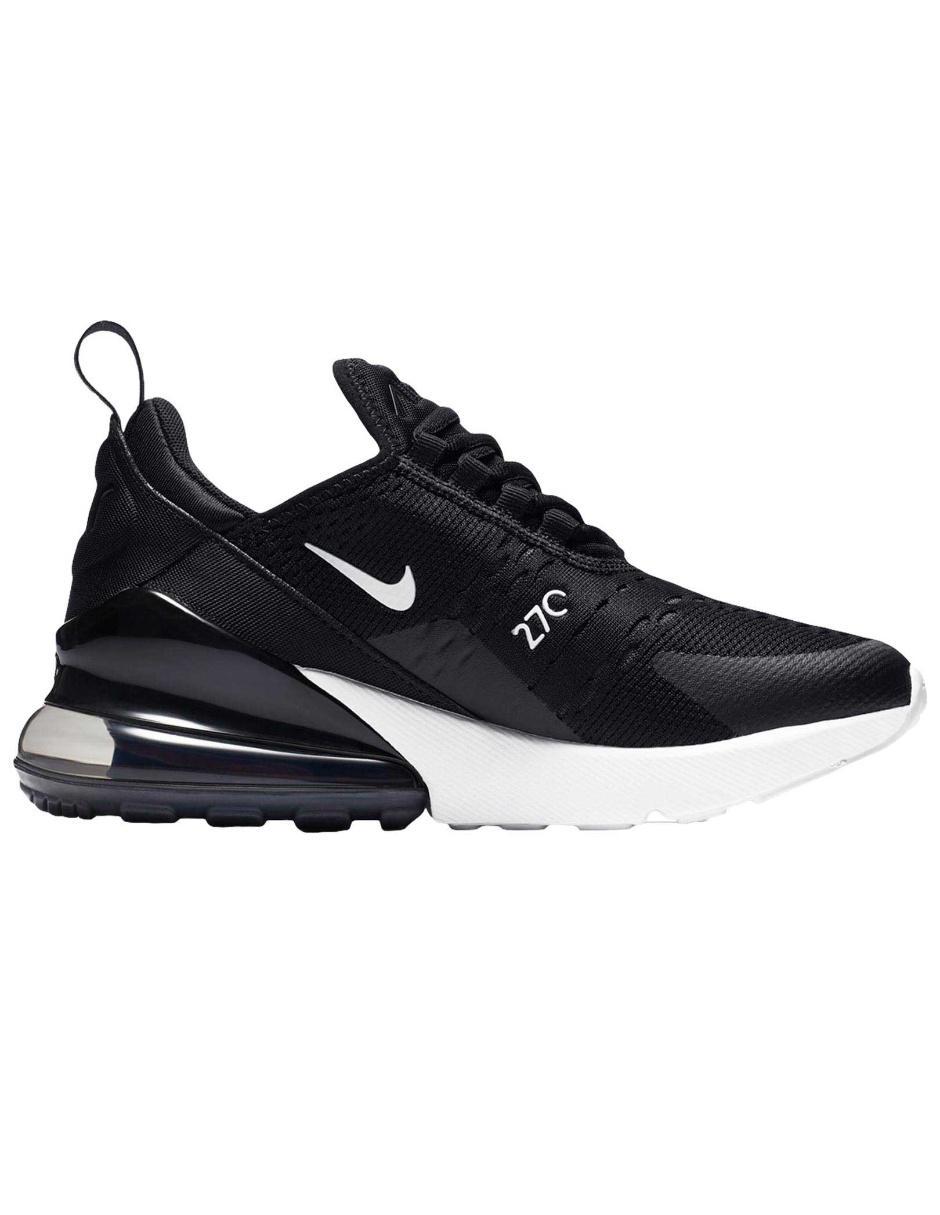 Tenis Nike Air Max 270 para niño 09093abc48a84