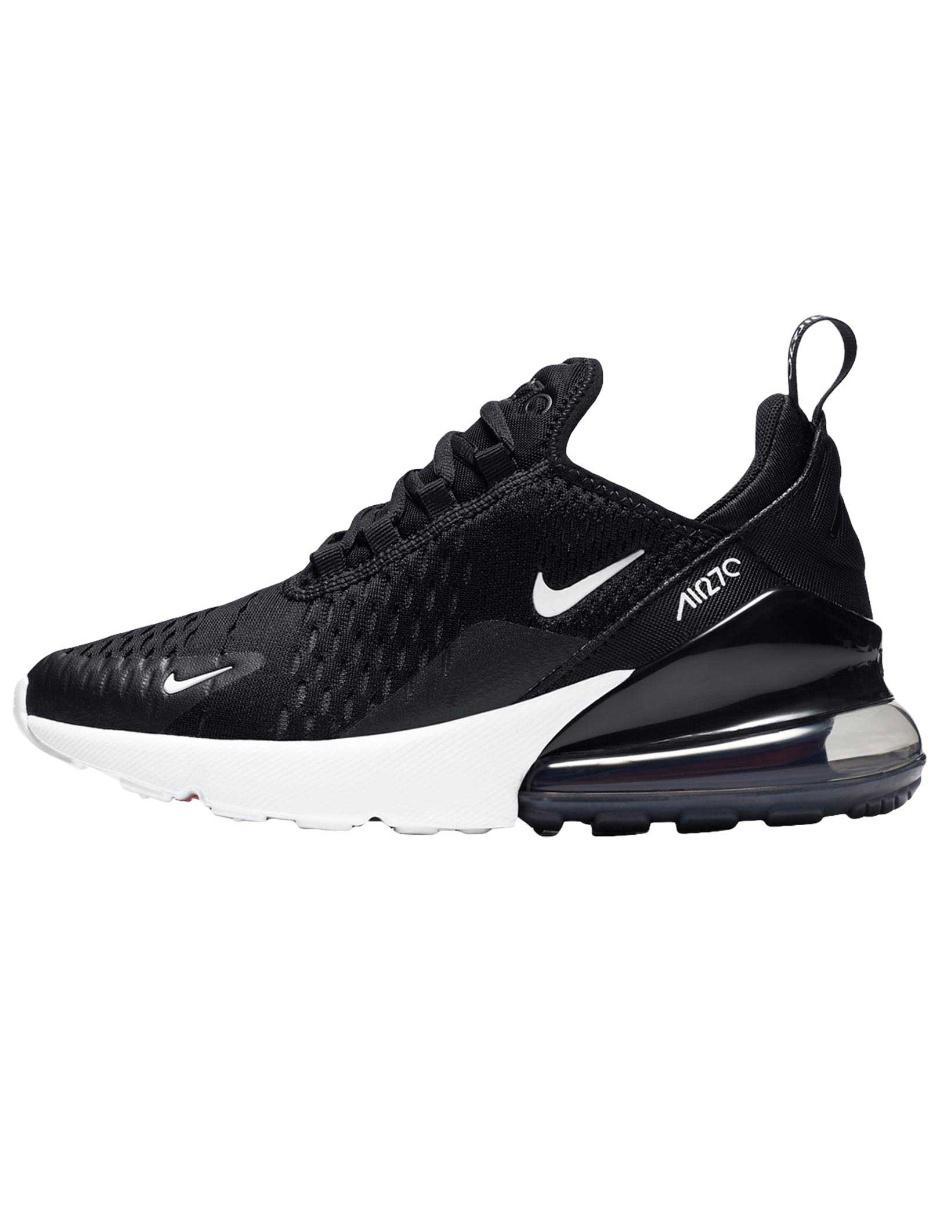 COMPARTE ESTE ARTÍCULO POR EMAIL. Tenis Nike Air Max 270 para niño 659a41e3fb16e