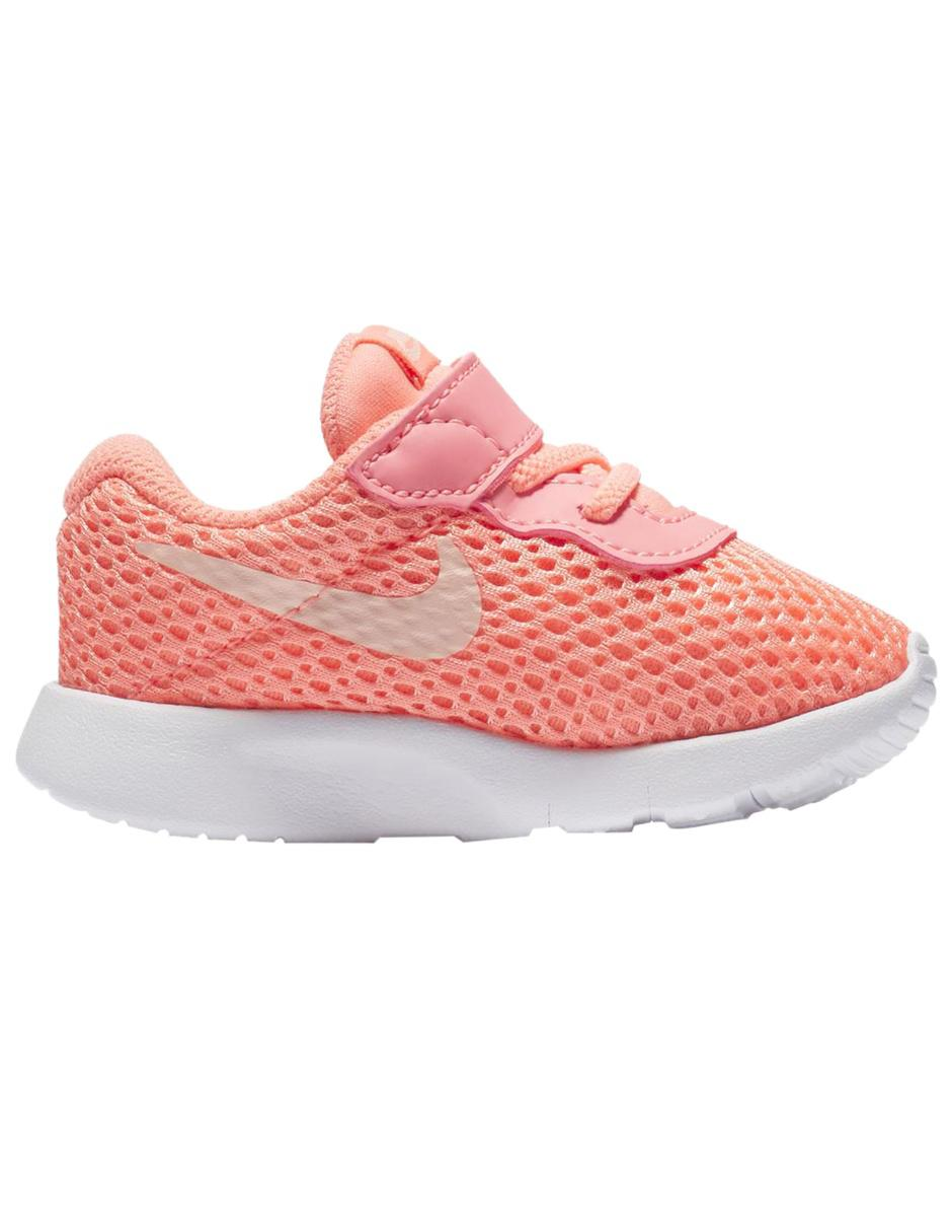 1c202927d1f23 Tenis Nike Tanjun TDV para niña