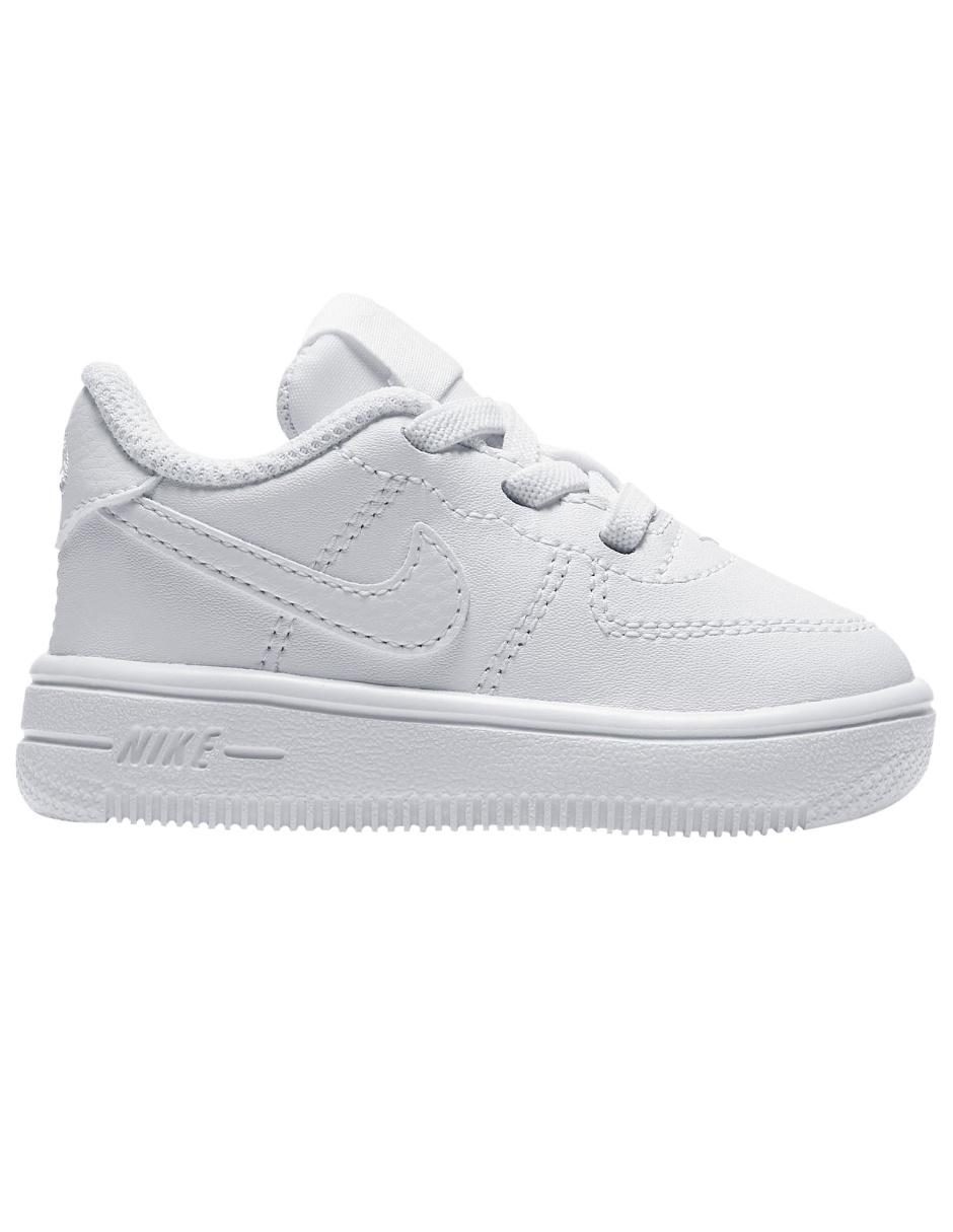 air force 1 niña blancas