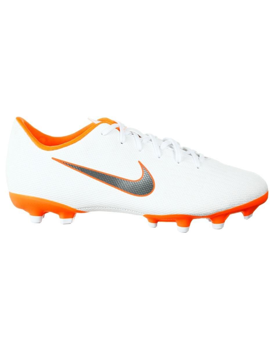 fd7c2614bfe4d Tenis Nike Mercurial Vapor XII MG fútbol para niño Precio Lista