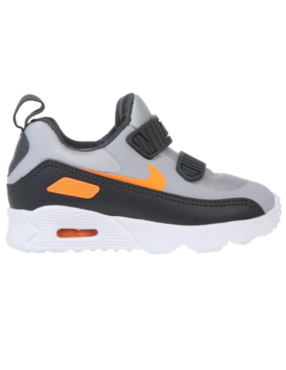 20b18207d255d Tenis Nike Air Max Tiny 90 para niño
