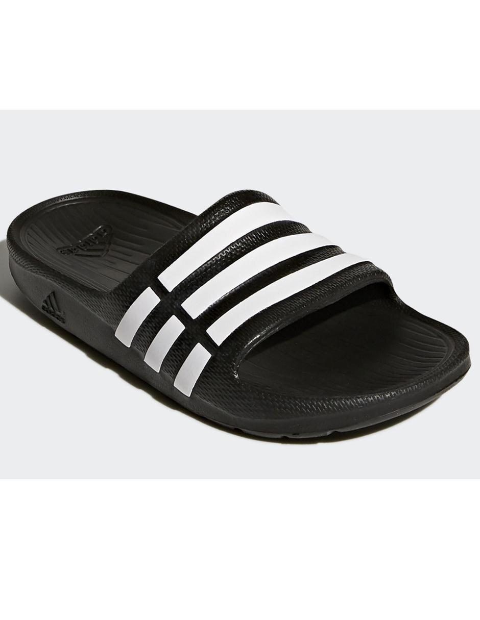 bc5ed494e Sandalia Adidas Duramo natación para niño