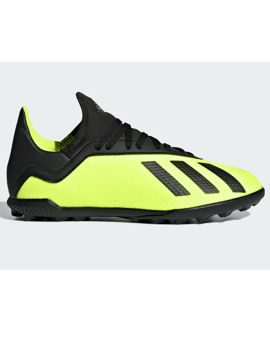 new product 131dd 3d2a0 ... zapatillas fútbol deportivo  tenis adidas x tango 18.3 tf fútbol para  niño