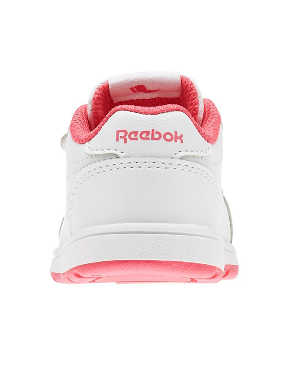 Viscoso el propósito insondable  Tenis Reebok Royal Complete Clean para niña en Liverpool