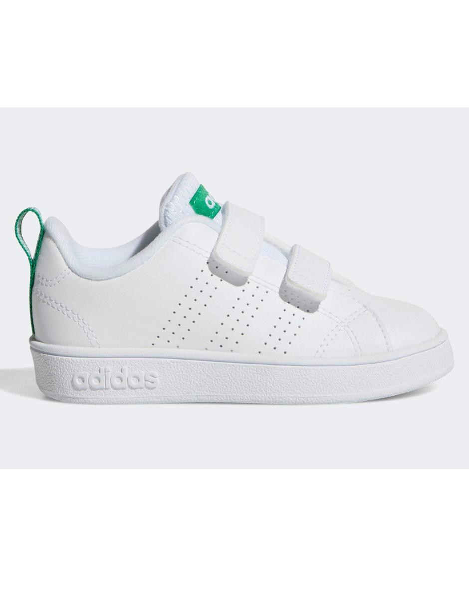 Tenis Adidas Neo Vs Advantage Clean para niño 1fb140e747e