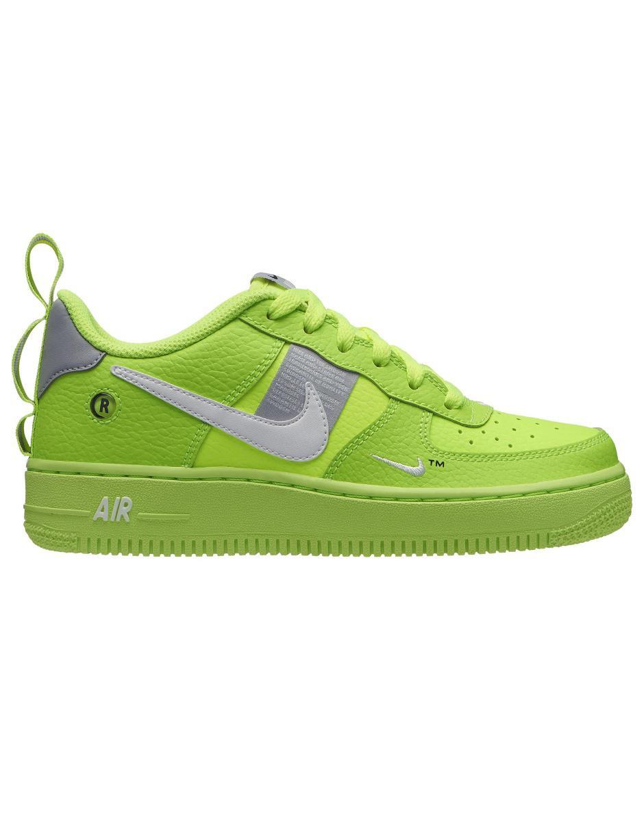 Tenis Nike Air Force 1 LV8 Utility para niño 3341d7114e75b