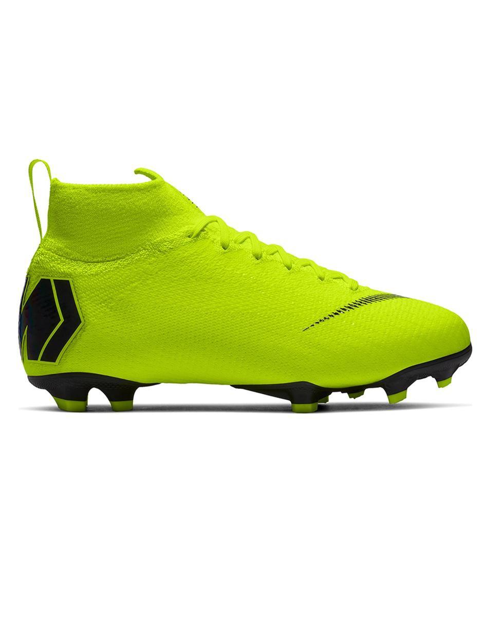 c62445160f4ef Tenis Nike Mercurial Superfly 360 Elite FG fútbol para niño Precio Lista