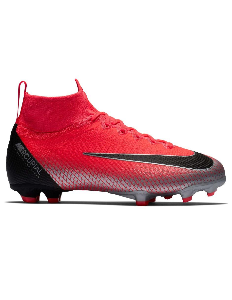 save off 294ab 2c653 Nike Nike Fútbol Fg 360 Cr7 Para Superfly Elite Niño Tenis Mercurial Jr  Pn8Pdx
