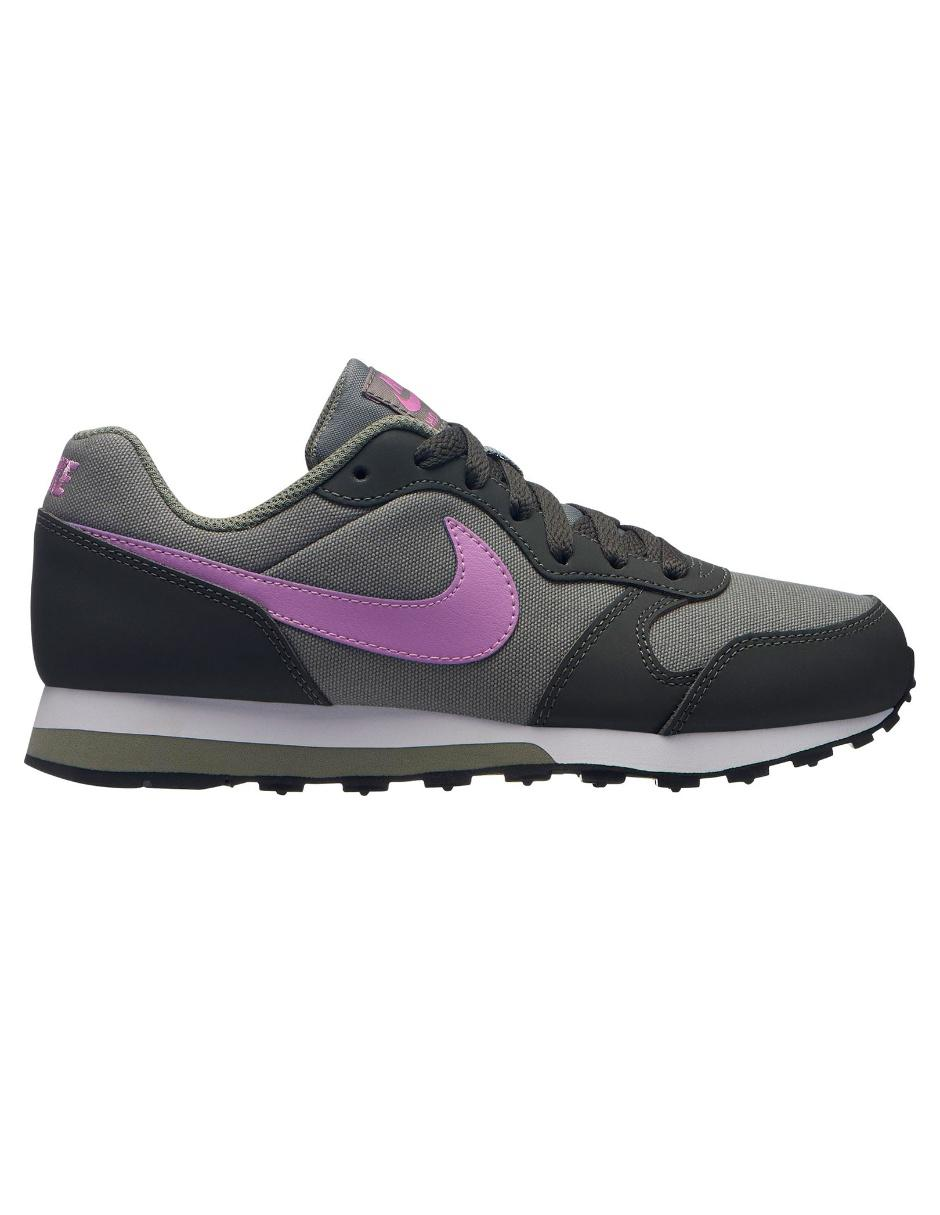 3b0ee09add780 Tenis Nike MD Runner 2 para niña