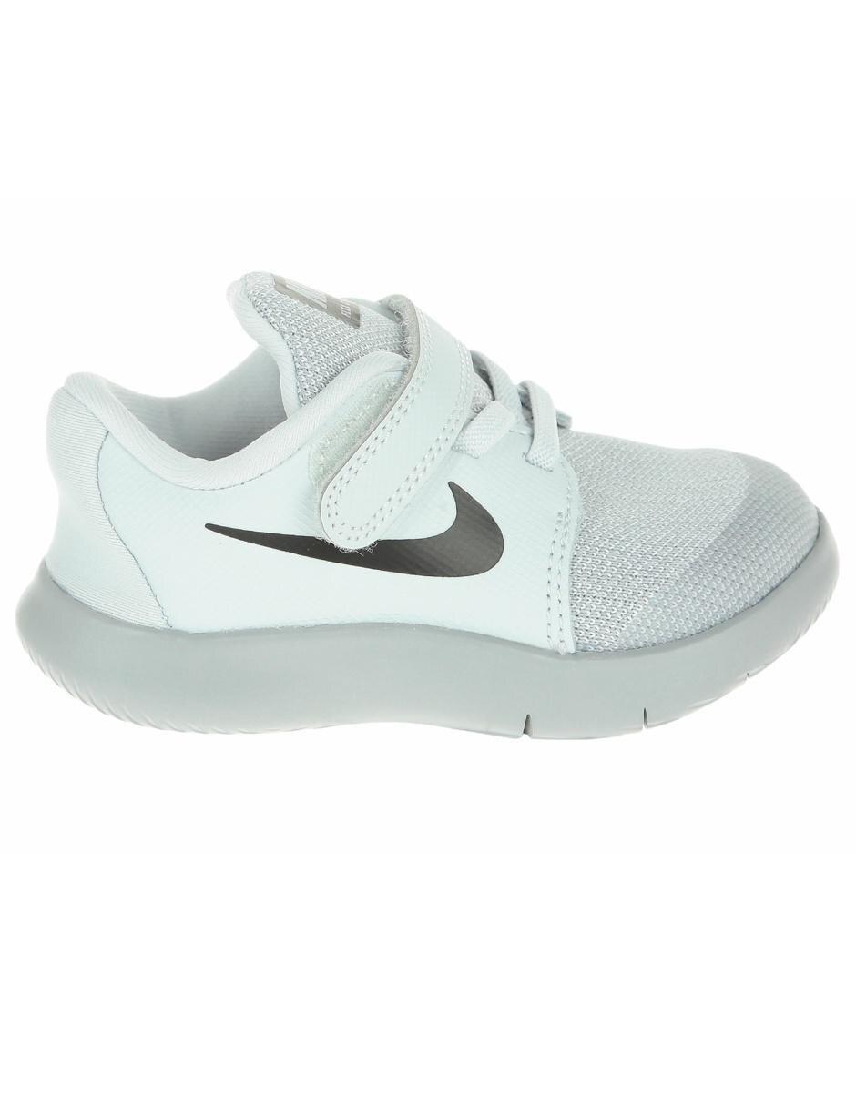 3d210348c64c5 Tenis Nike Flex Contact 2 correr para niño