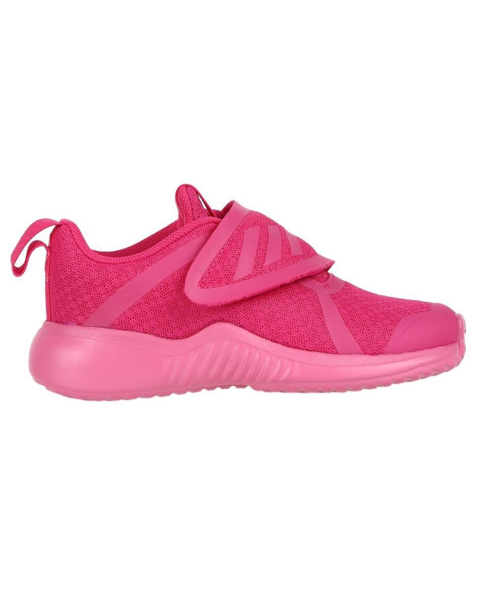 bonito diseño gran venta nueva colección Tenis Adidas Forta Run X para niña
