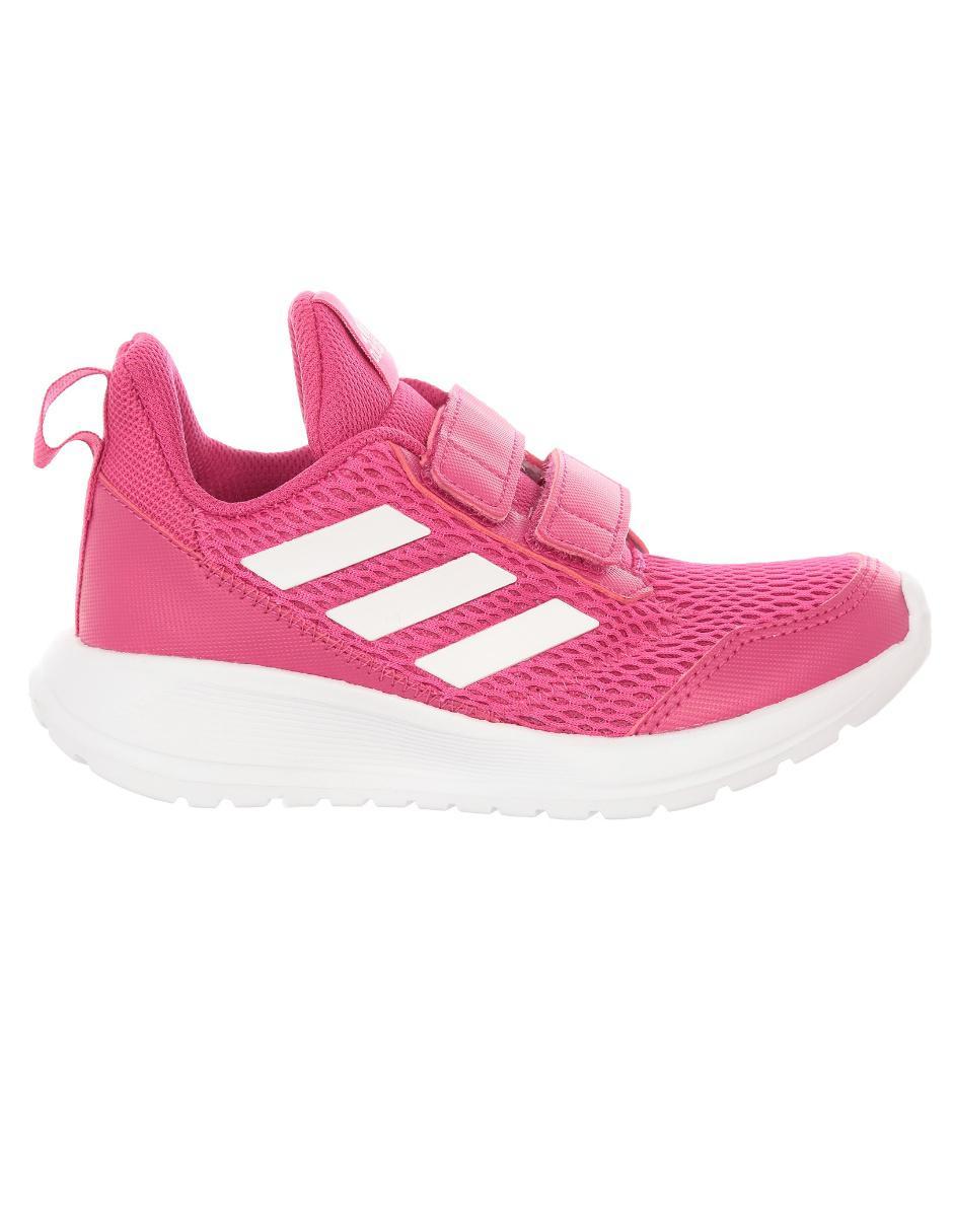 Tenis Adidas AltaRun para niña