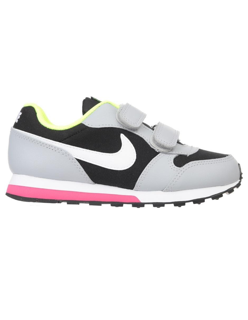 d63e3dd32db11 Tenis Nike MD Runner 2 para niño Precio Lista