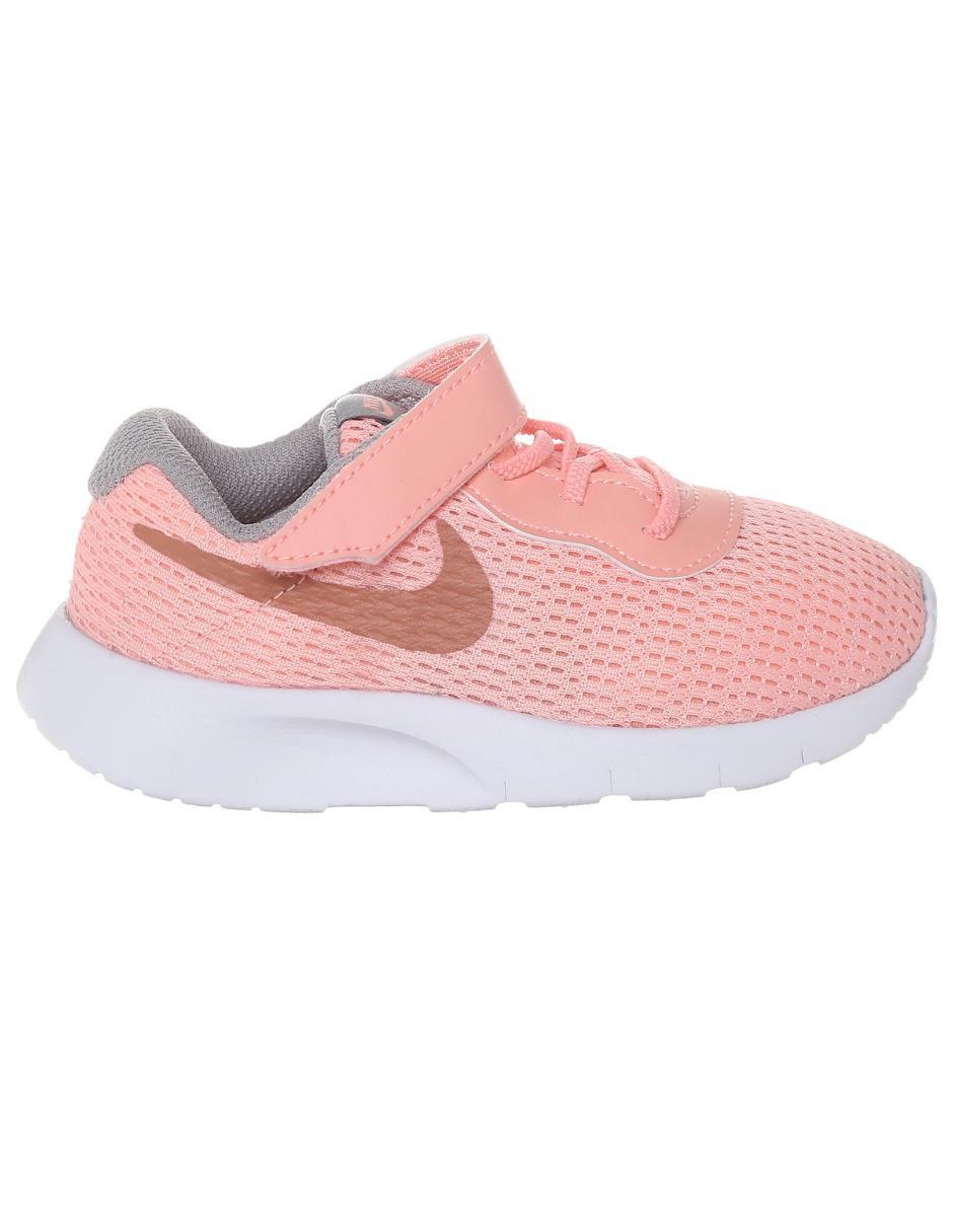 estilo de moda brillante n color venta barata ee. Tenis Nike para niña