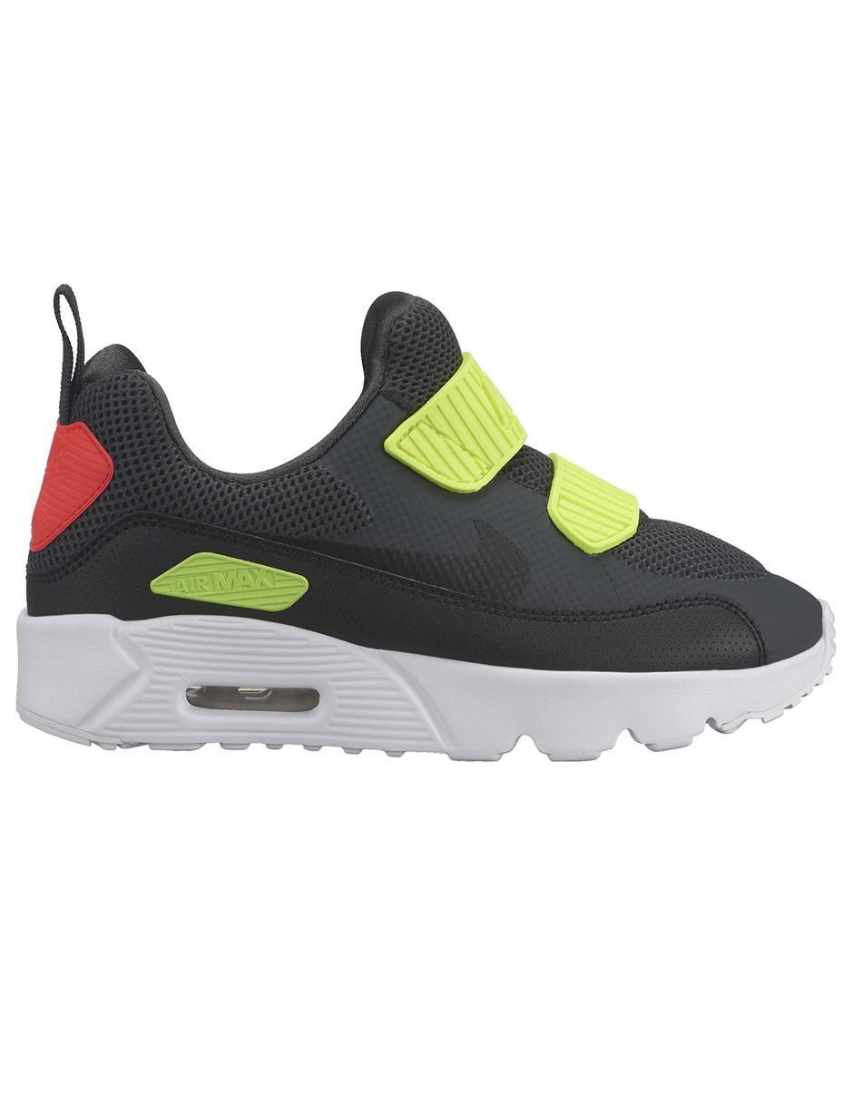 Continuar consola Marte  Tenis Nike Air Max Tiny 90 para niño en Liverpool