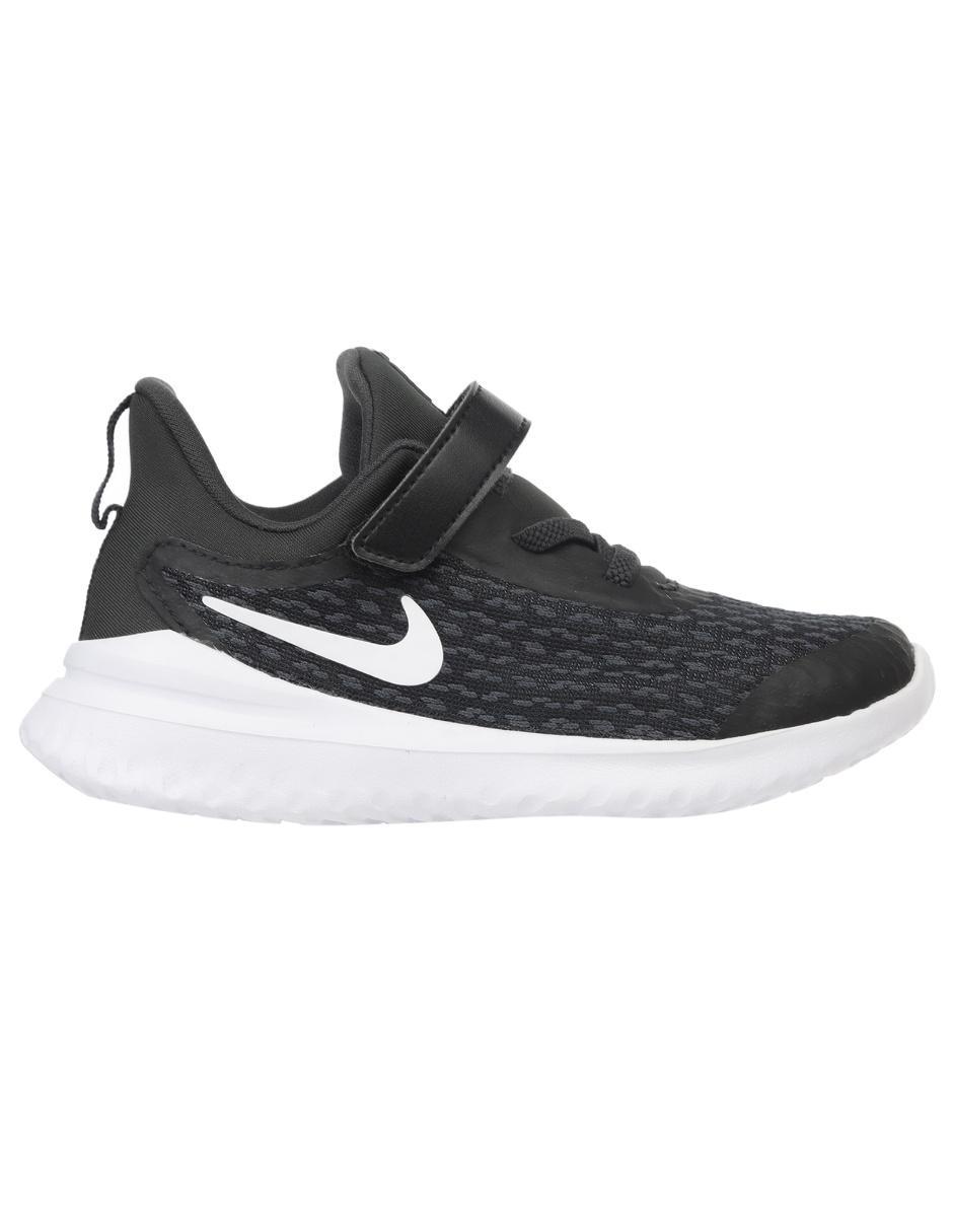 28a7229d518a6 Tenis Nike Rival correr para niño