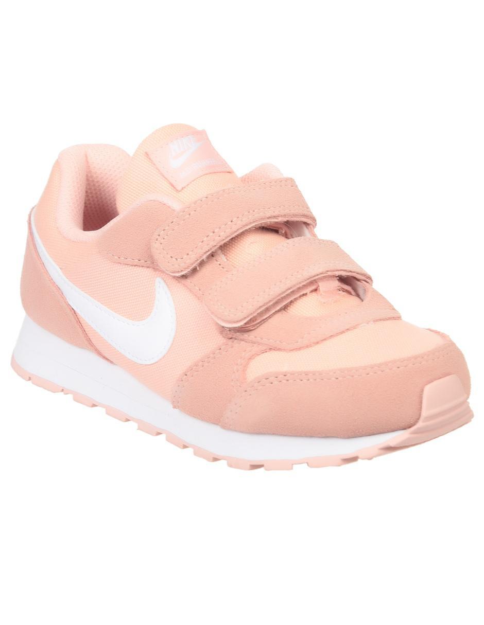 Tenis Nike MD Runner para niña