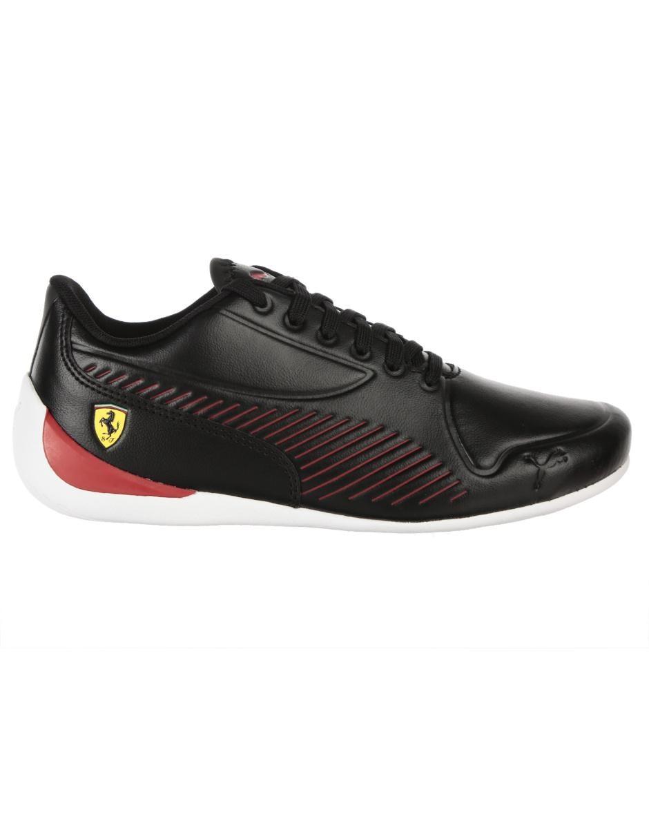 Tenis Puma Scuderia Ferrari Drift Cat 7S Ultra para niño