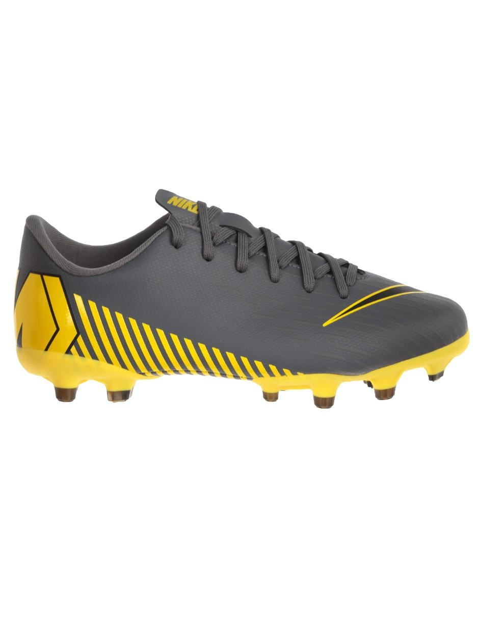 Tenis Nike Mercurial Vapor XII Academy FG fútbol para niño Precio Lista 5ca617eacc058