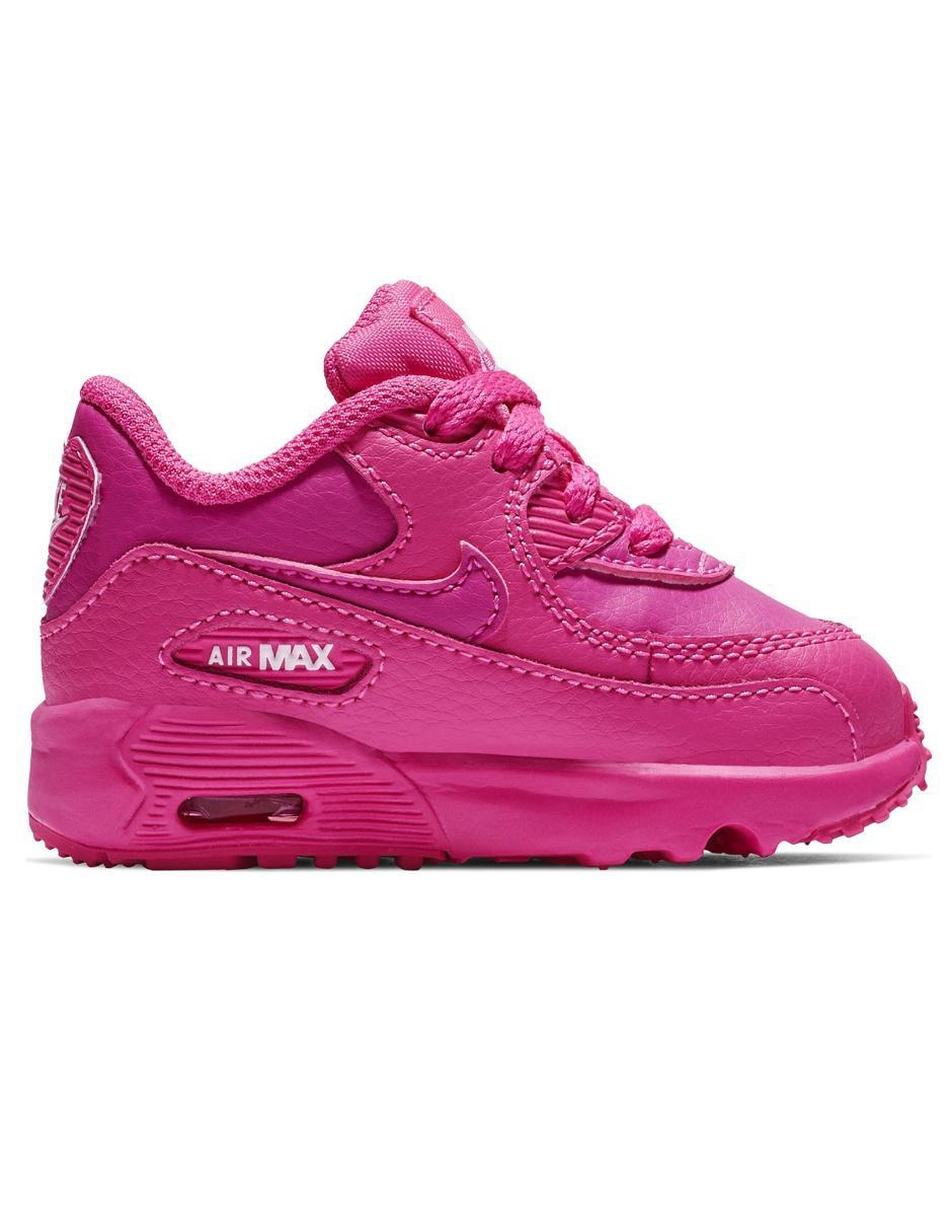 zapatos nike air max niña