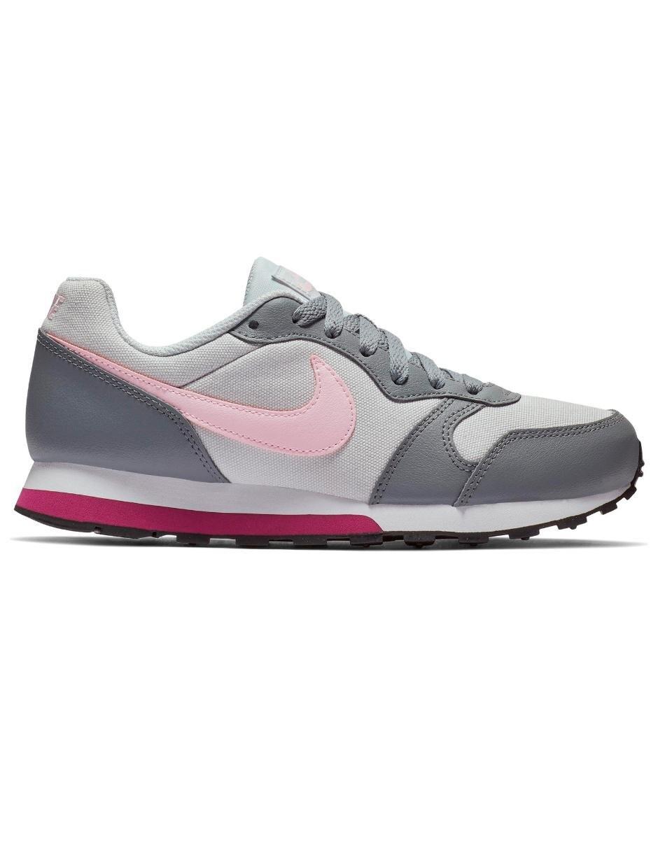 b7a95b851b Tenis Nike MD Runner 2 para niña Precio Sugerido
