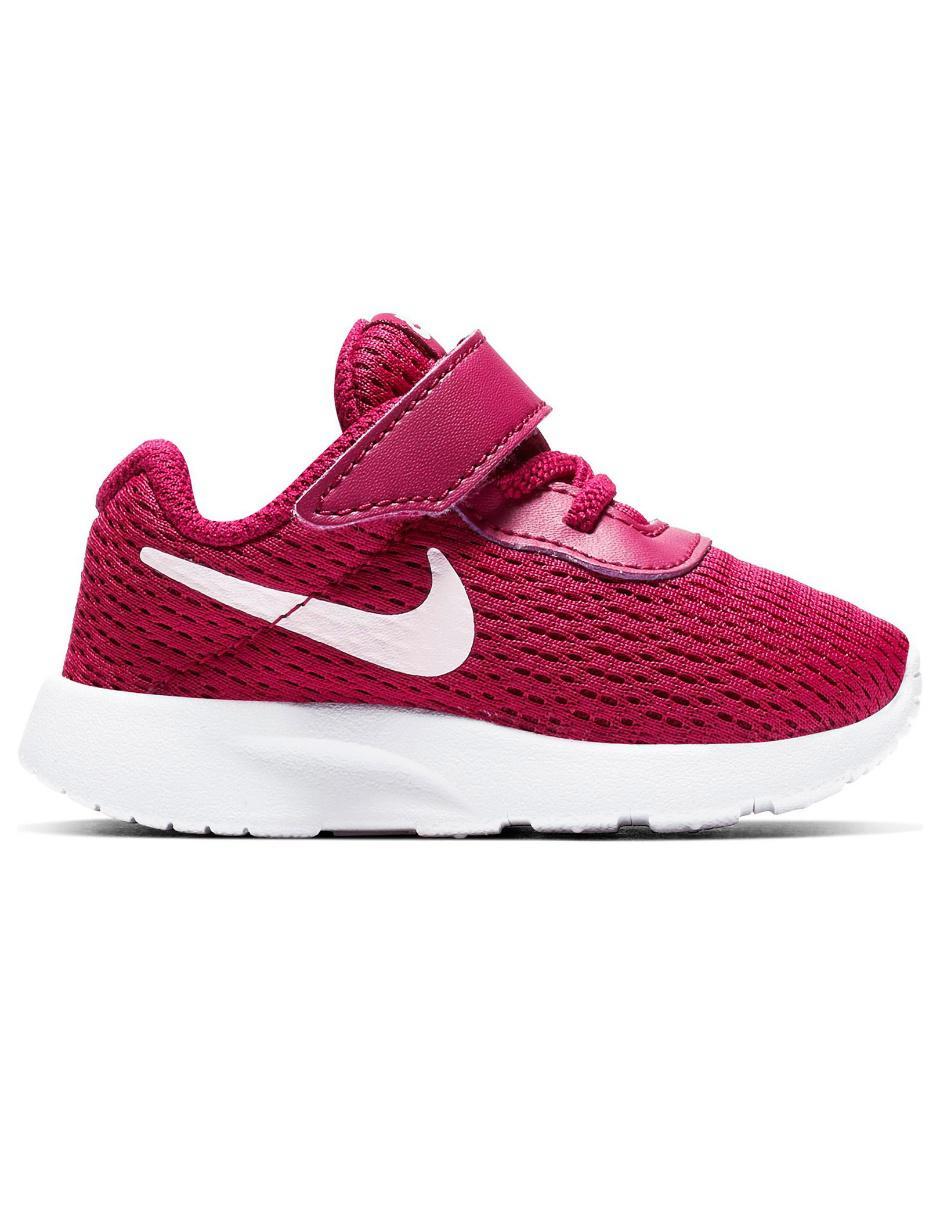 Tenis Nike Tanjun para niña 57dd94f93de
