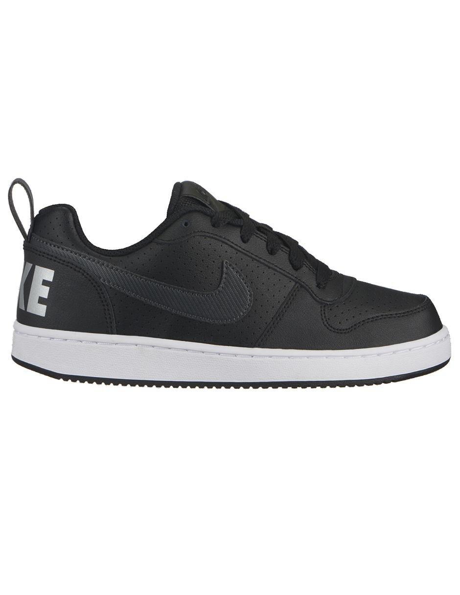 423fc0ecb67bf Tenis Nike Court Borough para niño