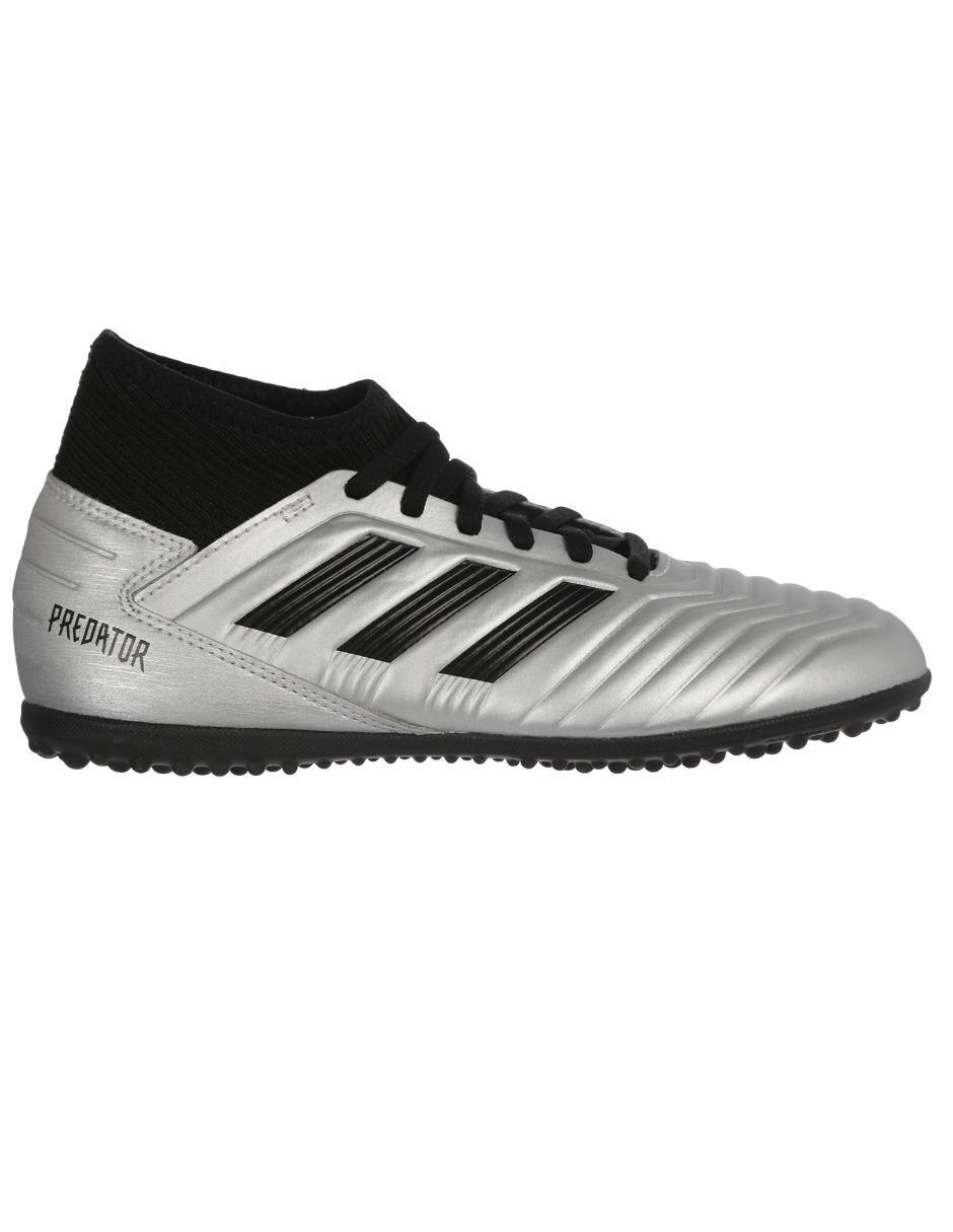 tienda del reino unido verse bien zapatos venta los Angeles Tenis Adidas Predator Tango 19.3 TF fútbol para niño