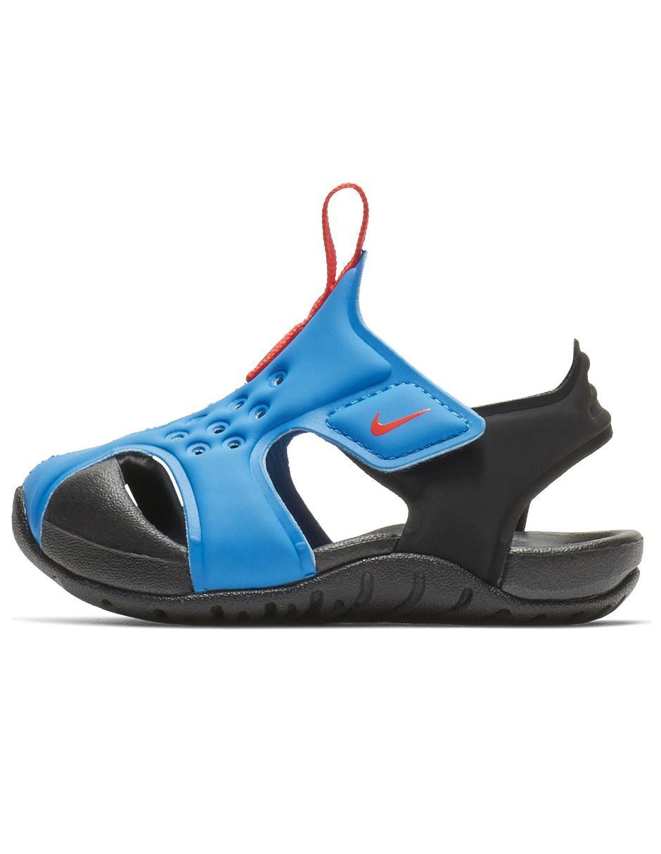 en venta en línea comprar oficial muy agradable Sandalia Nike Sunray Protect para niño en Liverpool