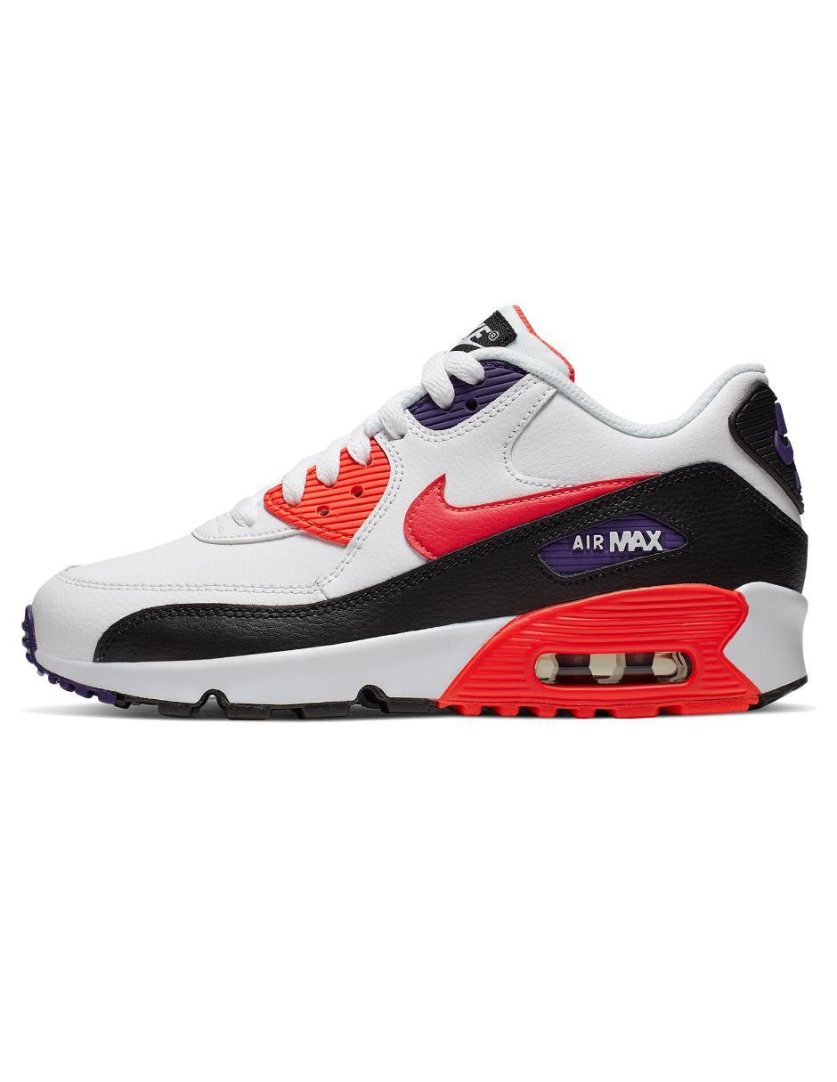 zapatos nike air max niños