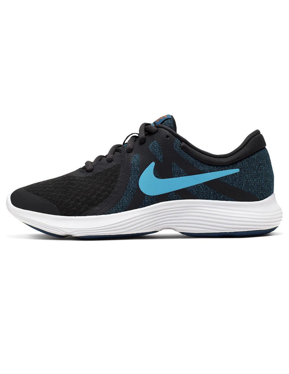 Tenis Nike Revolution 4 entrenamiento para niño