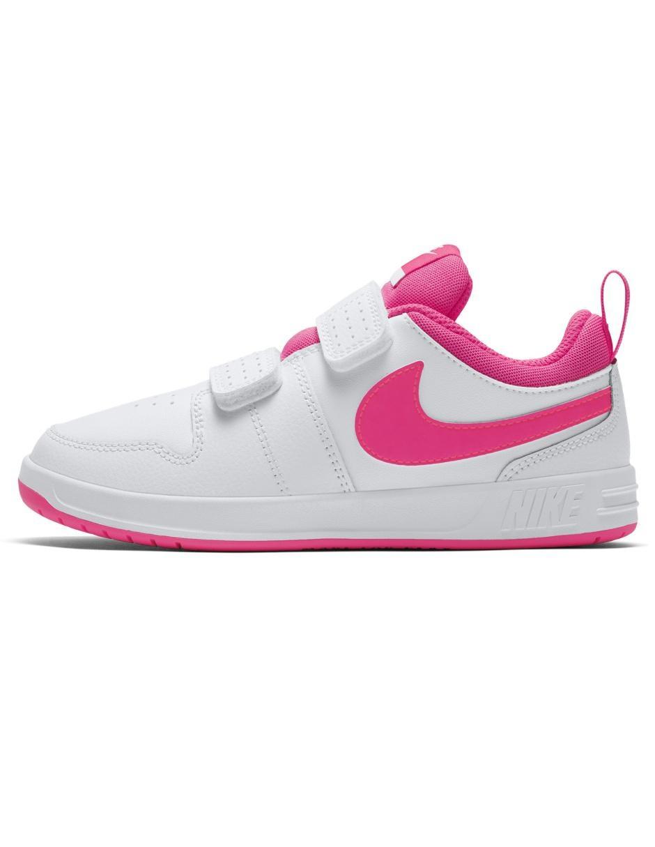 Tenis Nike Pico 5 para niña