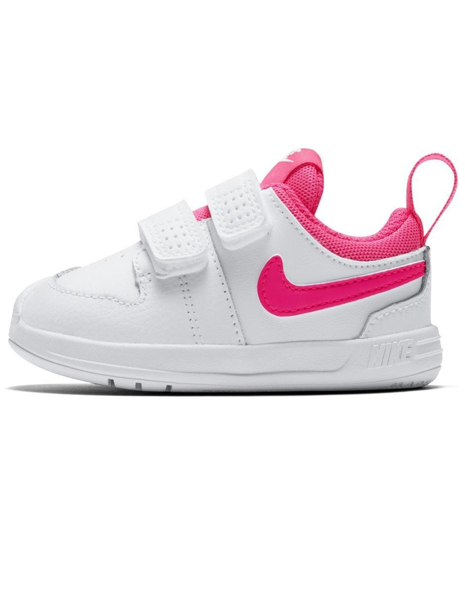 clientes primero moda mejor valorada Amazonas Tenis Nike Pico 5 para niña