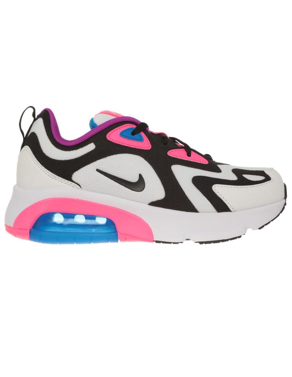 zapatos nike air niña