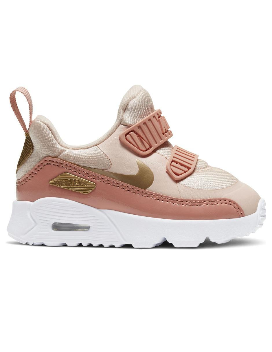 zapatos nike niña rosa
